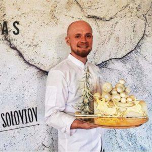 Макс Соловьев